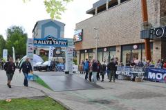 Galéria víťazov RALLY 2018