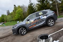 Magura - Green Rallye Tatry Slovakia