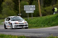 SRP - Slovenský Rally Pohár